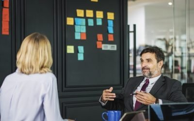 Acing The Interview: Tips From An Interview Coach