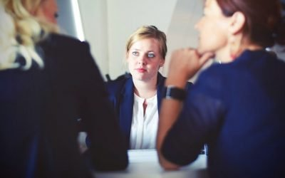 """How To Answer The Interview Question """"Tell Me About A Time You Demonstrated Leadership"""""""