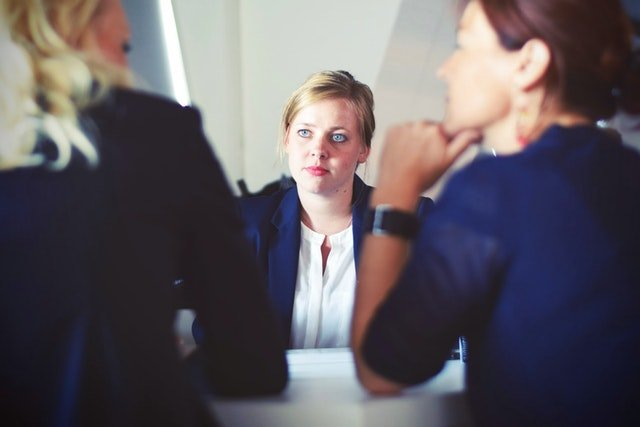"How To Answer The Interview Question ""Tell Me About A Time You Demonstrated Leadership"""